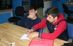 ВЦентре молодёжного инновационного творчества «Дружба» ТУСУР прошли стажировку коллеги изВладивостока