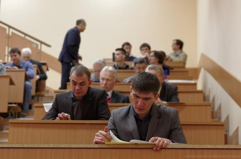 ВТУСУРе прошла XМеждународная научно-практическая конференция «Электронные средства исистемы управления»
