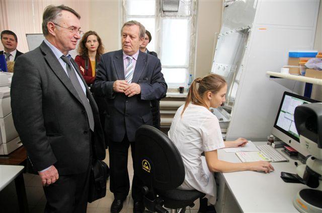 ТУСУР иЗАО «ПКК Миландр» подписали протокол осоздании Центра системного проектирования