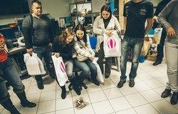 Предприниматели изАлтайского края познакомились сдеятельностью МСБИ «Дружба» ТУСУР