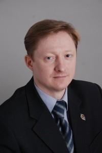 Роман Мещеряков награждён медалью Федерации космонавтики России