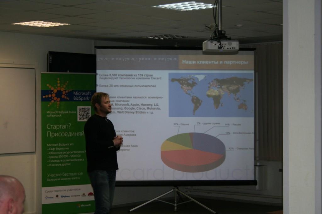 ВМСБИ «Дружба» ТУСУР состоялся семинар «Вывод продуктов намеждународные рынки»