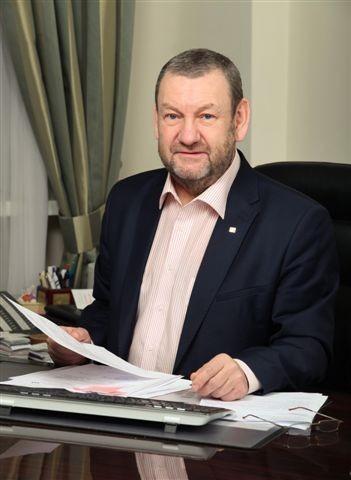Поздравление ректора ТУСУР А.А.Шелупанова сНовым годом