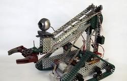 ВЦМИТ «Дружба» состоится мастер-класс пообразовательной робототехнике