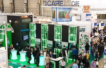 18-ая Международная выставка электронных компонентов икомплектующих «ЭкспоЭлектроника»