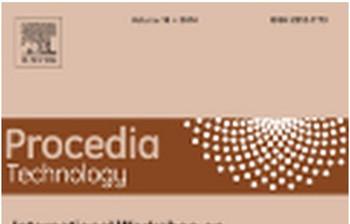 Вышел специальный выпуск журнала Procedia Technology, посвящён тусуровской конференции IICST 2014