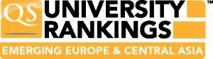 ТУСУР впервые вошёл врейтинг «QS University Rankings: EECA 2014/15»