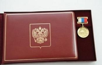 Александр Шелупанов награждён премией правительства РФв области науки итехники