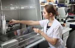 ВТУСУР создан первый российский макет полноцветной OLED-матрицы
