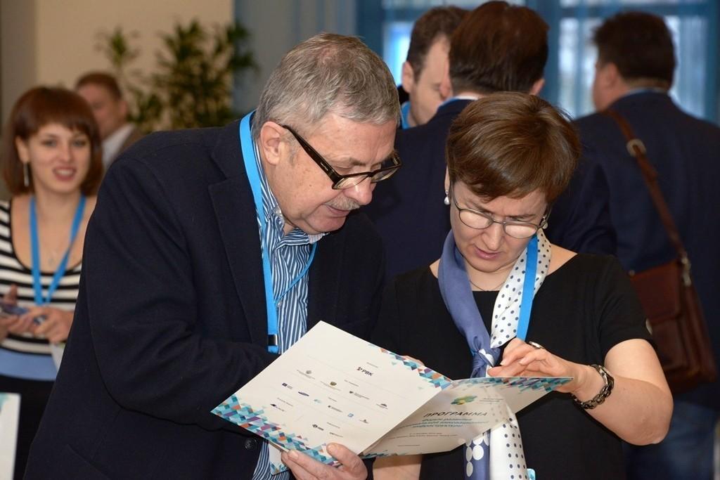 Руководитель Центра корпоративного развития ТУСУР выступила нафоруме Российской венчурной компании «Экосистема инноваций»
