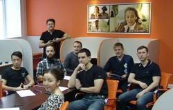 Аспиранты ТУСУРа стали «пациентами» языковой школы