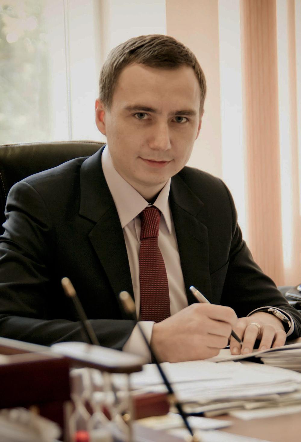 Дмитрий Николаевич Буинцев