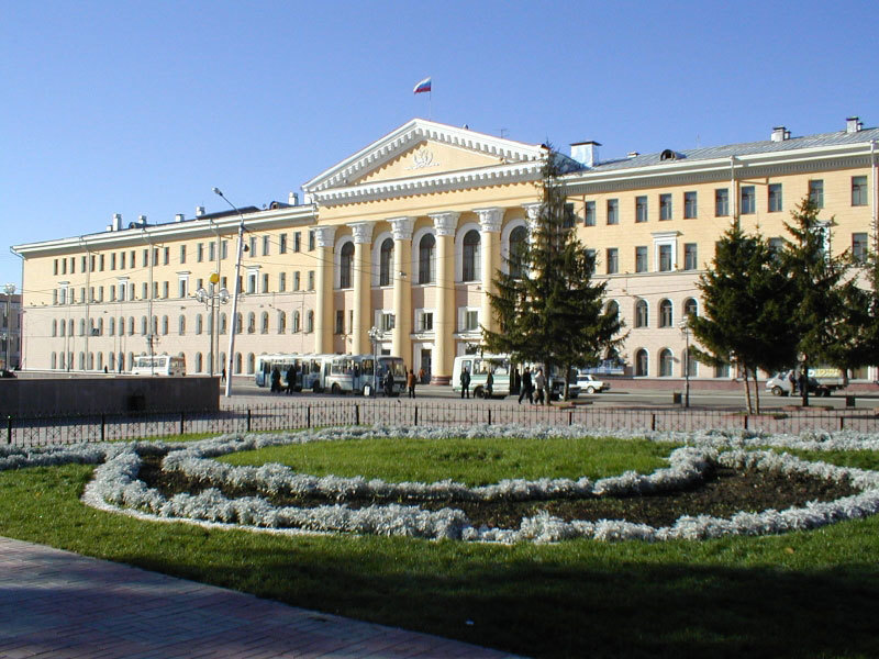 ТУСУР начал приём экзамена порусскому языку, истории России иосновам законодательства дляиностранных граждан