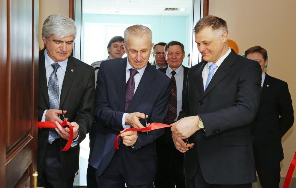 ТУСУР иЗАО «ПКК Миландр» открыли Центр системного проектирования