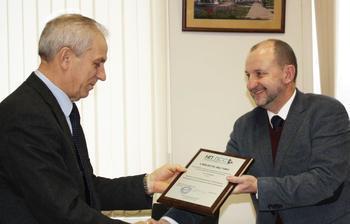 ТУСУР первым изроссийских вузов вступил впартнёрство производителей светодиодов