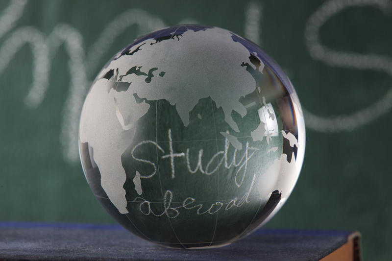 Обучение зарубежом длястудентов, аспирантов иНПР засчёт квот Министерства образования инаукиРФ