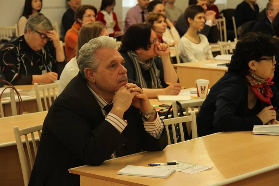 Представители ТУСУР приняли участие вСибирской школе сМеждународным участием «Массовые открытые онлайн-курсы: разработка, продвижение, применение»