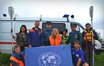 ТУСУР стал партнёром проекта «Школа парапутешественников»