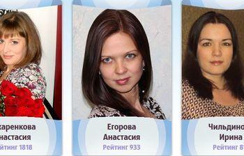 Подведены итоги конкурса «Мисс ФДОТУСУР – 2015»