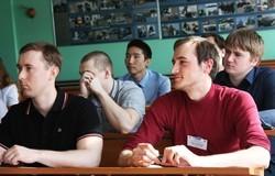 ВТУСУР начала работу Международная конференция «Перспективы развития фундаментальных наук»