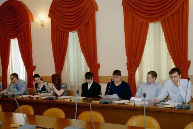 ВТУСУР прошёл первый отборочный этап программы «УМНИК»