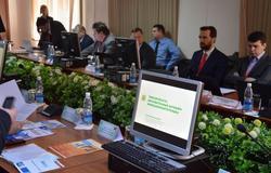 ТУСУР принял участие вбизнес-миссии Томской области вКиргизии
