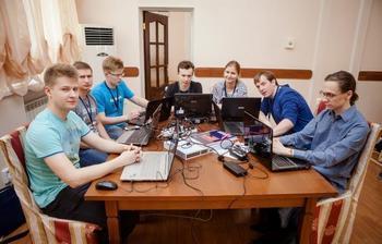 Врамках форума молодых учёных U-NOVUS – 2015 состоялся межрегиональный конкурс SibirCTF