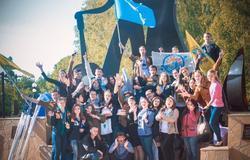 Команда ТУСУР заняла первое место вконкурсе «Снежная вахта»