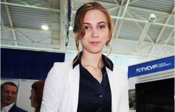 Проект ТУСУР победил вноминации «Роснано» наU-NOVUS 2015