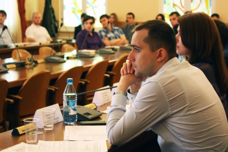 Лучшие УМНИКи ТУСУР примут участие врегиональном конкурсе инновационных проектов