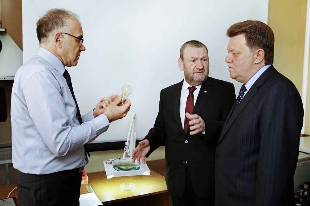 ТУСУР иадминистрация Томска подписали соглашение остратегическом сотрудничестве