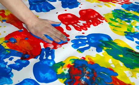 Конкурс детских творческих работ