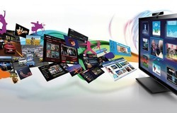 Студенты ТУСУР создают мобильное приложение длясмартфонов, спомощью которого можно жестами управлять телевизорами врежиме Smart TV(«умного»ТВ)