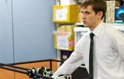 ВТУСУР пройдёт первая вРоссии защита магистерской диссертации врамках совместной программы «двойных дипломов» сУниверситетом Рицумейкан
