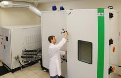 ТУСУР разрабатывает оборудование нового поколения дляпроведения океанологических исследований иработ набольших глубинах