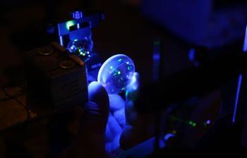 7сентября вТУСУР начинает работу Третья международная школа-семинар «Фотоника нано- имикроструктур» («ФНМС 2015»)