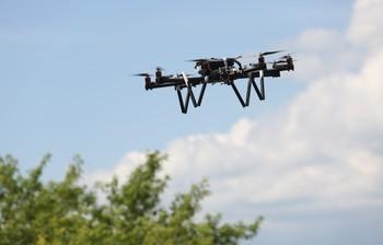 ВТУСУР создаётся «умное» программное обеспечение дляполностью автоматического полёта беспилотника