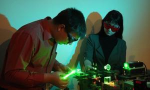 7– 11сентября вТУСУР состоится Третья международная школа-семинар «Фотоника нано- имикроструктур» («ФНМС 2015»)