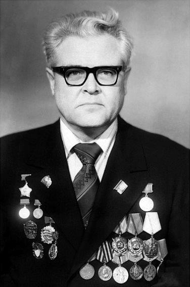 Сегодня 90-летний юбилей отмечает Иван Петрович Чучалин, ректор ТУСУР в1972 – 1981 годах.