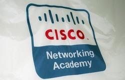 Преподаватели Сетевой академии Cisco ТУСУР Эдуард Абанеев иКонстантин Сыроватский получили официальный статус сертифицированных инструкторов Cisco