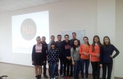 НаФИТ прошла неделя профессии «Профессиональное управление инновационными проектами»