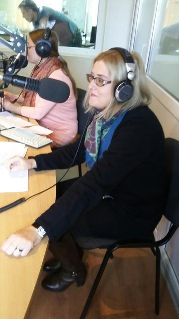 Преподаватели ТУСУР – гости прямого эфира «РадиоСибирь»