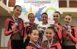 Студентки ТУСУРа заняли призовое место навсероссийских соревнованиях среди студентов