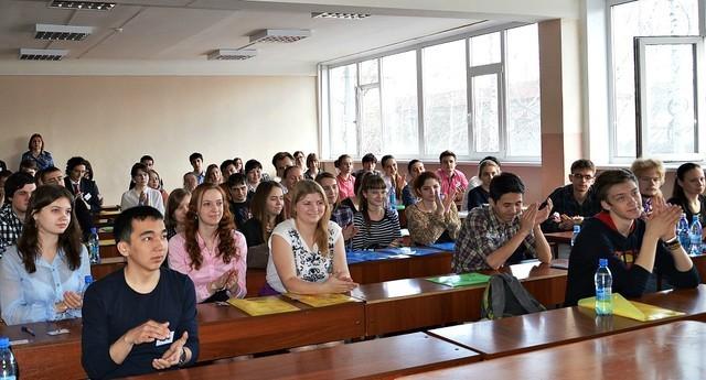 Студенты ТУСУРа заняли призовые места наОлимпиаде поиностранным языкам
