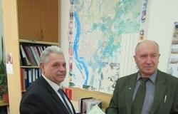 Удостоверение о повышении квалификации получил выпускник ТУСУРа А.П.Зарубин