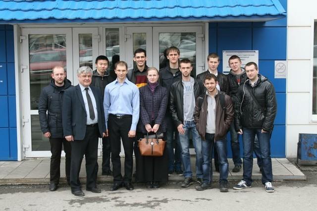 Команда студентов ТУСУРа стала золотым призёром регионального тура Всероссийской студенческой олимпиады поэлектронике