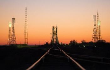 Молодые учёные истуденты ТУСУР примут участие вобсуждении перспектив развития космодрома «Восточный»