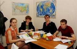 ВТУСУР состоялся очный турВсероссийского конкурса научно-технических работ «Инновационная радиоэлектроника»