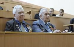 ВТУСУР состоялся круглый стол «Великая отечественная война глазами молодёжи», посвящённый 70-летию Победы (1941–1945)