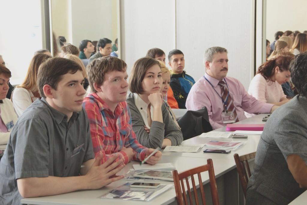 Подведены итоги XIМеждународной школы-конференции студентов, аспирантов имолодых учёных «Инноватика – 2015»